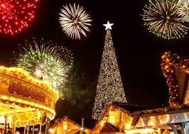 Christmas Event Christmas In Gurgaon Christmas Events Activities Lot More