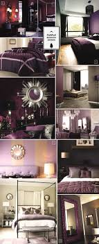 Purple Room Accessories Bedroom 17 Best Ideas About Purple Bedroom Decor On Pinterest Lavender