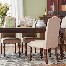 lanesboro upholstered side chair set of 2