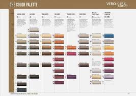 Tigi Color Chart Fudge Color Chart Schwarzkopf Color