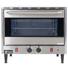 Professional Ovens For Home Amazoncom Holman Ccoh 3 25 Half Size Countertop Convection Oven