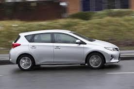 Toyota Auris Icon 1.4D4D first drive review review   Autocar