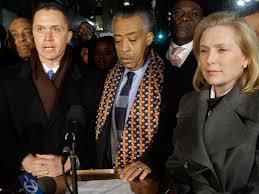 Harold Ford Jr. Challenges Democratic Brass In N.Y. | WBUR News