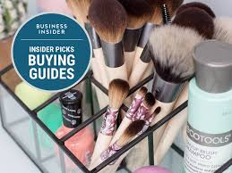 the best makeup brush sets you can for less than 50 business insider