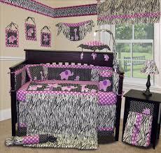 animal planet purple baby bedding set 13 pieces