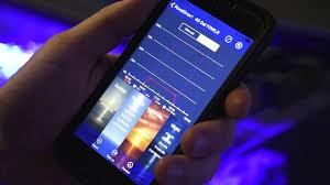 Fluval Sea Marine Reef 3 0 Spectrum Led Light Fixture Fluval Sea Marine Spectrum Bluetooth Nano Led 20w