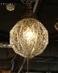 globe lighting fixture. 1960u0027s groovy globe light fixture for sale lighting o