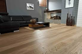 Exposing The Beauty In Light Wood Floors