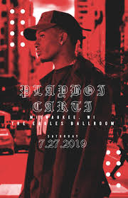 Rave Eagles Club Seating Chart Playboi Carti Saturday July 27 2019 At 8pm The Rave Eagles