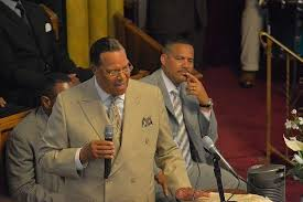 Farrakhan warmly welcomed at First African Baptist | News | phillytrib.com