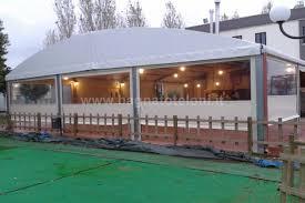 Tende trasparenti per terrazzi: tende per terrazza prezzi