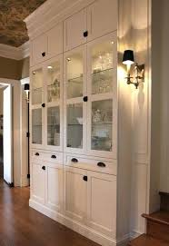 dining room storage cabinets. Dining Room Cabinet For Storage Built In From Billy Cabinets Add Side Panels With Sconces Home . S