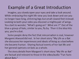 good introductions essays your life 9 simple ways to write stronger introductions hubspot blog