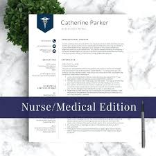 Doctor Resume Example Medical School Samples Format Template Word Cv ...