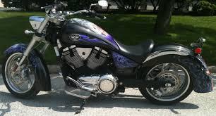 motorcycle custom paint ny