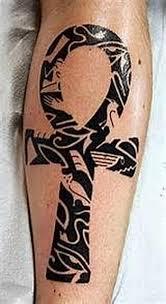 фото тату анкх от 25122017 042 Ankh Tattoo Tattoo Photoru