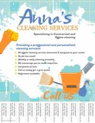 commercial cleaning flyer templates cleaning flyers templates free agi mapeadosencolombia co