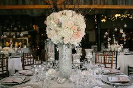 elegant decorations wedding table lights. White Hydrangea Centerpieces For Weddings Calamigos Ranch Malibu Wedding Christmas In July Heavenly Blooms . Elegant Decorations Table Lights E