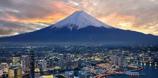 สถานที่ท่องเที่ยวญี่ปุ่น กับ 10 ภูเขาไฟที่สำคัญในญี่ปุ่น - เที่ยวต่างประเทศ  เที่ยวรอบโลก
