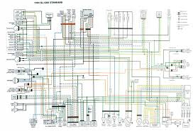 honda gl1200 cb wiring diagram wiring diagram and schematic caféracersunited how to solve wiring on a cafe racer