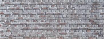london brick distressed white