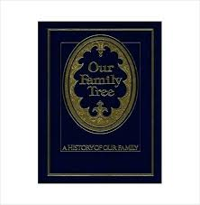 Family Story Book Template Ancestry Book Templates Unique Lovely Family Tree Template