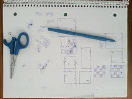 The Witness First Time I Used Graph Paper Since Early 90s Rpgs