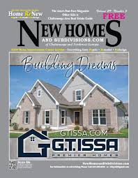 New Homes Real Estate Guide Vol 29 No 5 By Rbh Publishing