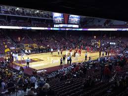 Williams Arena Minnesota Seating Chart Williams Arena Minneapolis 2019 All You Need To Know