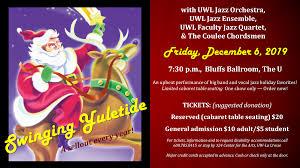 Performances Events Music Uw La Crosse