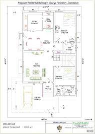 north facing vastu home plans duplex house plan for north facing plot feet by feet 2