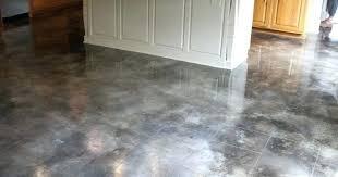 dark polished concrete floor. Dark Stained Concrete Floors Inspirational Acid Polished Floor M