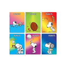 Oltre a ricoprire di attenzioni il tuo amore, stupiscilo con un bell'aforisma. Peanuts Maxi 20 Ff 1 C Sport Peanuts Snoopy