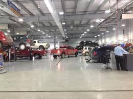 Deery Brothers Chrysler Dodge Ram Jeep car dealership in ...