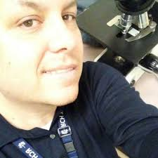 Paul GRIFFIN | Scientist | BSc Biological Sciences | Royal Brompton and  Harefield NHS Foundation Trust, Harefield | Department of Paediatrics