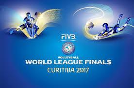 Resultado de imagem para ,Liga Mundial de vôlei 2017
