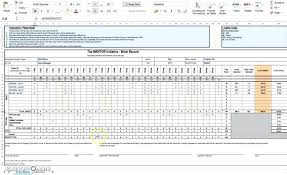 Perfect Excel Timesheet Calculator Template Images - Wordpress ...