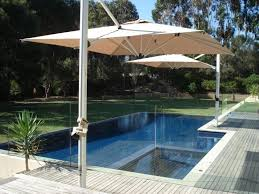 patio umbrella with screen enclosure 21 best fset cantilever and patio umbrellas images on