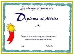 Diseños De Diplomas En Blanco Para Imprimir Imagui Diploma