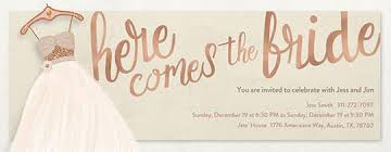 free online bridal shower invitations evite com Wedding Shower Invitations When To Send Out bridal gown invitation bridal shower invitations when to send out