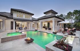 Stunning Golf Course Home Designs Gallery - Interior Design Ideas ...