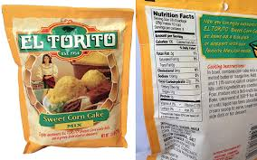 amazon one el torito cilantro salad dressing bundled with one el torito sweet corn cake mix 2 pack grocery gourmet food