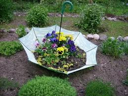 garden decorations. Diy Garden Decorations Decorating Ideas On A Budget Easy Projects Decor D