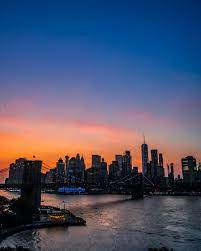 Best City Sunset Pictures [HD ...
