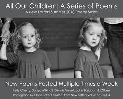children poetry series