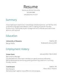 Resume Template Maker Unique Related Post Free It Resume Templates Download Google Docs Maker