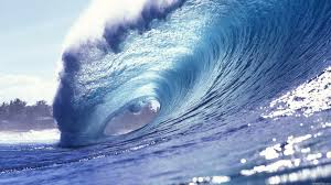 ocean waves wallpapers.  Ocean Beautiful Ocean Waves HD Wallpapers Inside