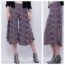 Image result for short culottes