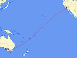 Review Qantas First Class Mel Lax The Mastermiles