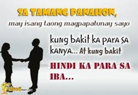 Tagalog Quotes About Love And Friendship Adorable Tagalog Quotes About Love And Friendship Cool Quotes About Love And